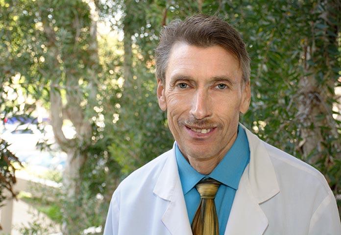 Mark LaBeau, D.O.