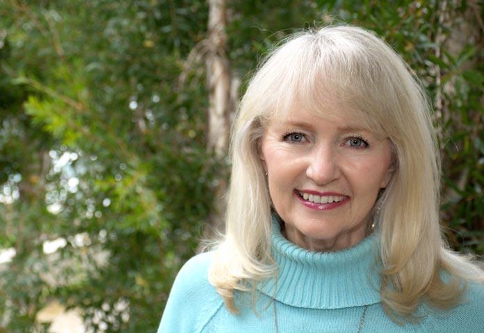 Diane Szuch, MA, MFT