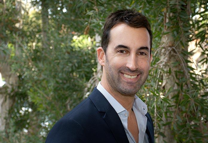 Adam Fogelman, D.C.