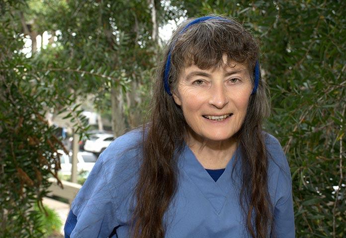 Judy Michno