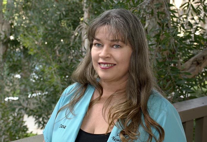 Dana Mathis